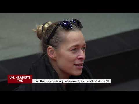 TVS: Uherské Hradiště 26. 1. 2019