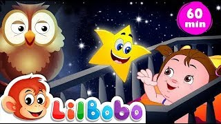 Video Twinkle Twinkle Little Star - Little BoBo Nursery Rhymes | Flickbox Kids Songs | Popular Collections MP3, 3GP, MP4, WEBM, AVI, FLV Maret 2019