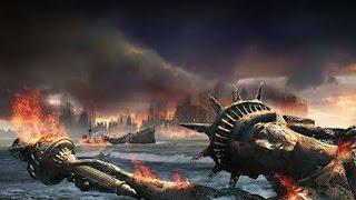 X行星迫近!流星雨!地上三分之一被毀滅!巴比倫大城傾倒了!逃離巴比倫!
