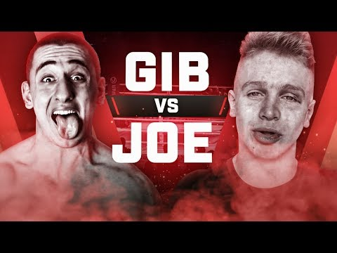 FIGHTING JOE WELLER ON THE KSI VS LOGAN PAUL UNDERCARD (видео)