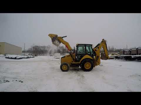 CATERPILLAR BACKHOE LOADERS 420FST equipment video AtHvp-UDFJo