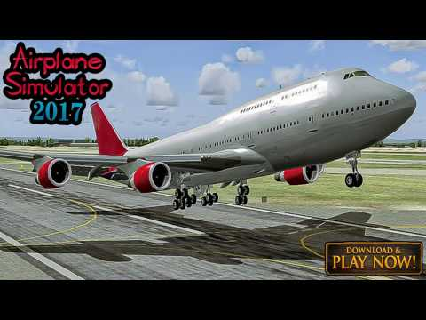 Airplane Simulator 2017 Driver Android Game | Airplane Android Simulator Games | Best Android Games