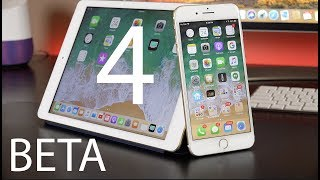 Quick look at some welcome changes in the 4th Beta of iOS 11.Full Walkthrough of iOS 11: https://www.youtube.com/watch?v=w0Ik20tWtZkPlease Like and Subscribe▶Subscribe: http://goo.gl/UEhJs▶Facebook: http://www.facebook.com/DetroitBORG▶Twitter: http://www.twitter.com/DetroitBORG▶Snapchat: https://www.snapchat.com/add/thedetroitborg▶Instagram: http://www.instagram.com/DetroitBORG