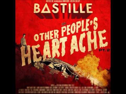 Tekst piosenki Bastille - Killer [ft. F*U*G*Z] po polsku