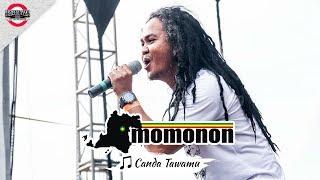 Video [OFFICIAL MB2016] MOMONON TERBARU | CANDA TAWAMU [Live Konser Mari Berdanska 2016 di Bandung] MP3, 3GP, MP4, WEBM, AVI, FLV Februari 2019