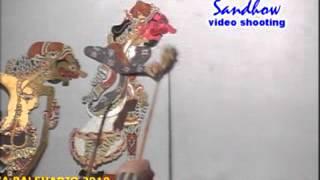 Ki Seno Nugroho lakon Wahyu Cakraningrat WNO 02