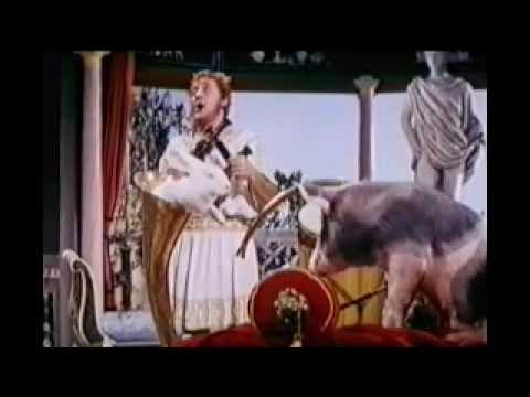 Lucio silla alla scala inutile paccottiglia il corriere della grisi - Divo nerone youtube ...