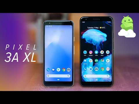 Pixel 3a + 3a XL Impressions: A Nexus for 2019, or Google's $399 iPhone XR killer?
