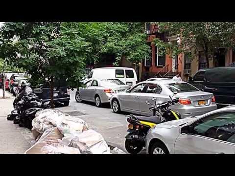 Parking Rage