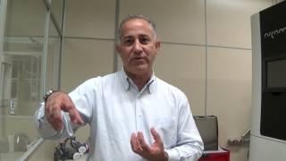 Entrevista com o pioneiro da impressão 3D no Brasil, Dr. Jorge Silva.