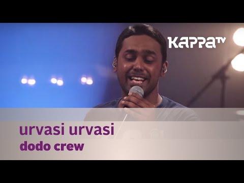 Video Urvasi Urvasi - Dodo Crew - Music Mojo Season 3 - KappaTV download in MP3, 3GP, MP4, WEBM, AVI, FLV January 2017