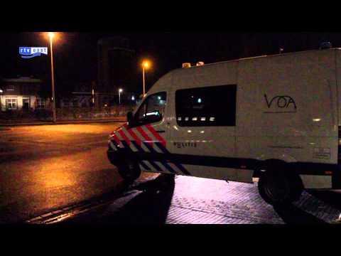 Openbaar Ministerie remproeven uitgevoerd na monstertruck ongeluk