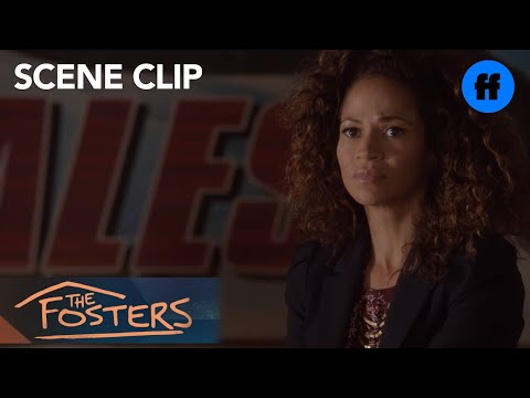 The Fosters | Season 4, Episode 3: Assembly | Freeform