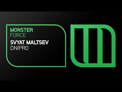 Svyat Maltsev - Dnipro [OUT NOW]