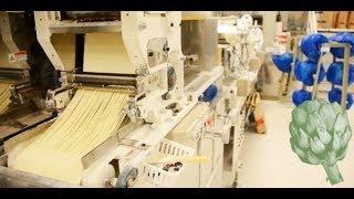 How Ramen Noodles are Made | Potluck Video