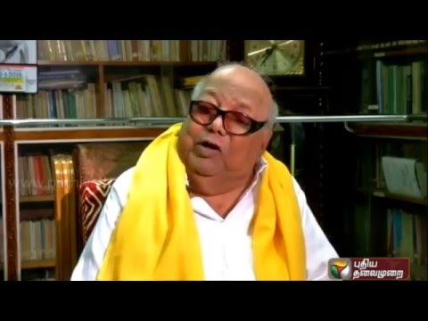 Liquor-companies-owned-by-DMK-members-will-be-shut-down-if-voted-to-power-Karunanidhi