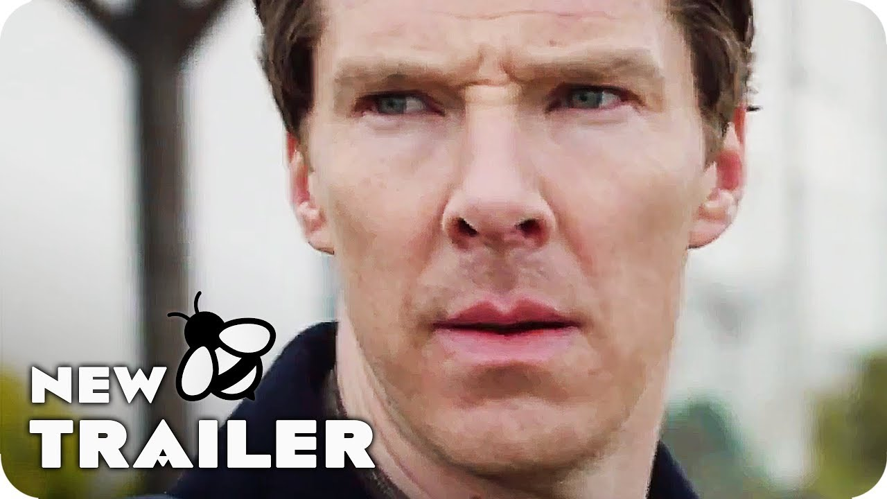 Watch Benedict Cumberbatch & Kelly Macdonald Grieve Missing Child in 'The Child In Time' (Trailer)