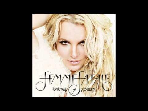 Britney Spears - I Wanna Go Lyrics