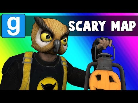 Gmod Scary Map - Hunt for the Missing Iphone! (Garry's Mod) (видео)
