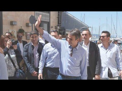 Κ. Μητσοτάκης: Το τέταρτο μνημόνιο εγκλωβίζει τη χώρα σε διαρκή λιτότητα