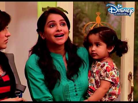 Best of Luck Nikki | Episode 41 | The Suite Life of Singh Sisters Crossover Episode | Disney Channel