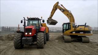 Video Fendt ,Massey Ferguson ,John Deere  ,Case Ih Traktor,Tractor,Ciagnik MP3, 3GP, MP4, WEBM, AVI, FLV Juni 2017