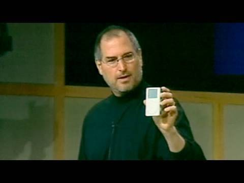 The Man Behind Apple Computers