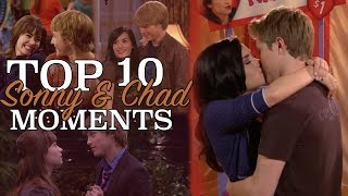 Download Video Top 10 Sonny and Chad Moments OF ALL TIME MP3 3GP MP4