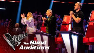 All the Highlights From Week 6! | Blind Auditions | The Voice UK 2020