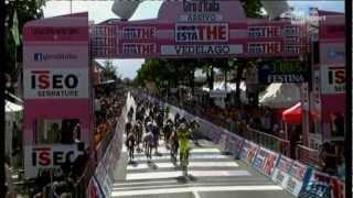Vedelago Italy  city photos gallery : Il Giro d'Italia a Vedelago