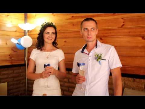 Поздравление для лучшей подруги на свадьбу своими словами
