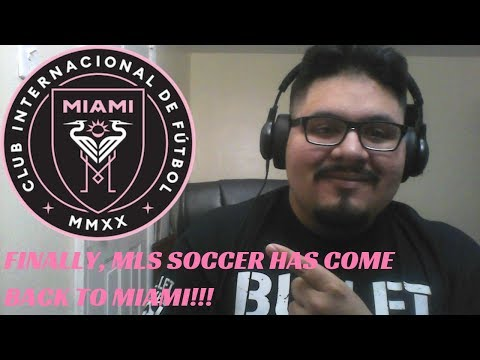 The Club Identity Has FINALLY REVEALED!! | My Thoughts On Inter Miami CF ⚽🥅
