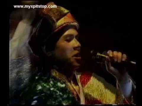 Sudirman (Live in Concert) 31 Ogos