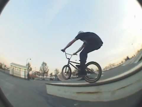 Adam LZ @ Norwalk Skatepark