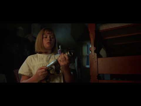 Annabelle: Creation - Toy Gun Clip