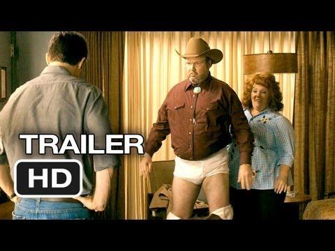 Identity Thief TRAILER 2 (2013) - Jason Bateman, Melissa McCarthy Movie HD