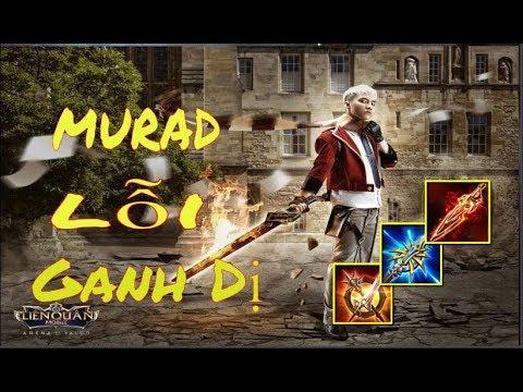 Cách Chơi Mới - Murad Phản Gank Một Phát Ăn Cả Trận Đấu Bạn Đã Biết Chưa ? - Thời lượng: 11:12.
