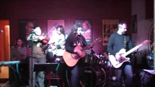 Video A.M.Úlet - Píseň spokojeného komunisty - Bounty Rock Café 2014