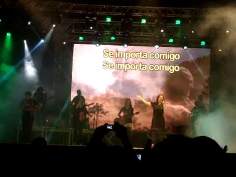 Creio - Diante do Trono em Itumbiara - GO