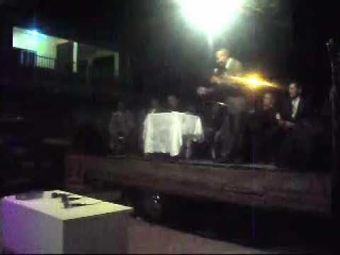 Nova Aliança de Combinado To Pregação do  Pr Aldair em Aurora do Tocantins