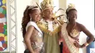 VÍDEO: Carnaval 2014 é lançado com muita festa em Belo Horizonte