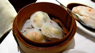 London Chinatown Dim Sum Chinese Restaurant Great Food Dishes England UK - Phil In Bangkok