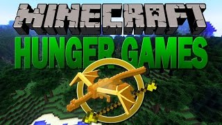 Minecraft Hunger Games|Türkçe|#3-Kardeş Payı !!!