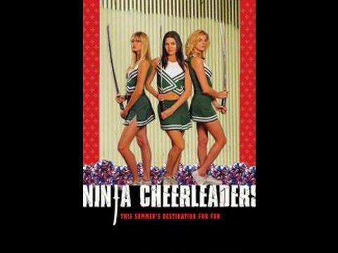 Ninja Cheerleaders film und serien auf deutsch stream german online