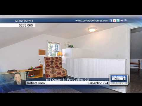 616 Cowan St  Fort Collins, CO Homes for Sale | coloradohomes.com