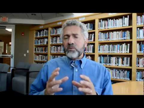 Michael Gurian on Cooperative Learning Strategies with Boys