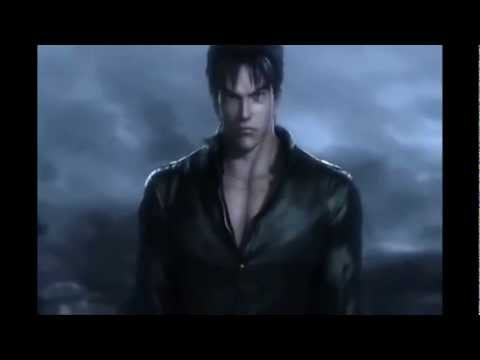 Tekken Blood Vengueance Jin Kazama-It's War