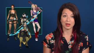 All the Slender Ladies: Body Diversity in Video Games [rus sub]