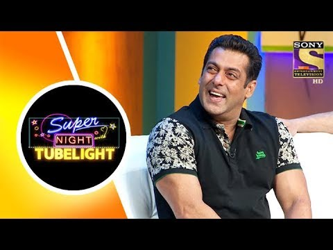 Super Night with TUBELIGHT - 17th June (видео)