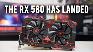 Let's see if AMD's new RX 580 can deliver satisfactory QHD performance for just north of $200.▷  More RX 500 Series videos on YouTube:PaulsHardware: https://www.youtube.com/watch?v=omvmPBSOLtg&t=182sGamersNexus: https://www.youtube.com/watch?v=mIpOx8YUXuULinusTechTips: https://www.youtube.com/watch?v=BWqF5fDAZqANCIX: https://www.youtube.com/watch?v=XtVwbd13ffk▷  RX 500 Series Cards on Newegg!RX 580: https://bit.ly/2pvHQLpRX 570: https://bit.ly/2pvGoZe▷  My Amazon LinkUS: http://amzn.to/2m5PBXBCanada: http://amzn.to/2ngZxtjUK: http://amzn.to/2m1EdH7▷ BITWIT ULTRA not available in your country? Get all the same perks on my Patreon page: https://www.patreon.com/bitwit▷ MY STOREhttp://www.bitwit.tech/store/▷ FOLLOW ME Twitter: www.twitter.com/bitwitkyle (@bitwitkyle)Instagram: @bitwitkyleTwitch: http://www.twitch.tv/bitwitky✉ SEND FAN MAIL TO:BitwitP.O. Box 1449La Mirada, CA 90637▷ CREDITSThe Passion HiFi - http://www.twitter.com/Passion_HiFiKevin Macleod - http://www.incompetech.comAudio file(s) provided by http://www.audiomicro.comNoCopyrightSoundshttps://www.youtube.com/user/NoCopyrightSounds